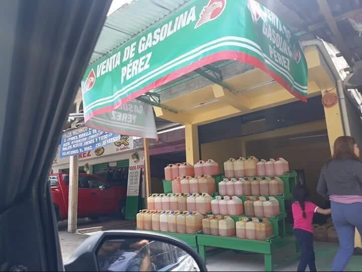Mientras tanto, en Tula Hidalgo